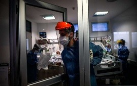 30/08/2021: Coronavirus en la Argentina: informaron 224 muertes y 5358 nuevos casos en las últimas 24 horas