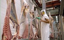 """31/08/2021: """"Tomaremos medidas que van a ir creciendo"""", advirtió Nicolás Pino, presidente de la Rural, tras la prórroga del cepo a la carne"""