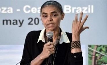 Brasil: afirman que Marina Silva pierde terreno en las encuestas