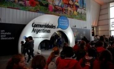 Entre Ríos presentó su potencial productivo en Tecnópolis