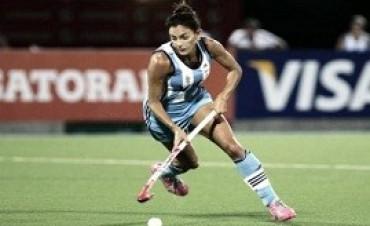 hockey Luciana Aymar prepara su gran despedida de Las Leonas