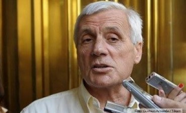 Caló negó las versiones sobre un supuesto diálogo con Kicillof por la inflación