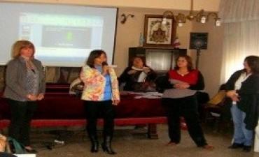 Entre Ríos será sede de un encuentro regional sobre salitas de cuatro años