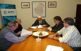 El gobierno provincial y ATE firmaron un convenio para la construcción de nuevas viviendas