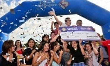Unos 800 estudiantes de Gualeguaychú se inscribieron en Conducí tu curso
