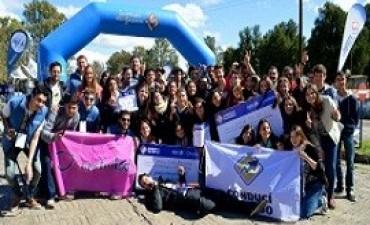Estudiantes de Gualeguaychú demostraron conocimientos sobre educación vial