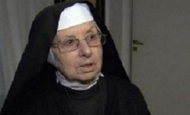 El fiscal apeló la falta de mérito para Aparicio y pidió acusar a otras dos monjas por encubrimiento