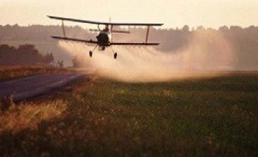 Es obligatorio el curso de capacitación para los asesores en aplicación de agroquímicos