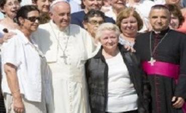 El Papa criticó a