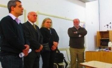 Se desarrolló un taller para fortalecer el desarrollo de la cadena apícola entrerriana