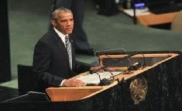 Obama se despidió de la ONU: expuso contra el populismo y con críticas al fundamentalismo