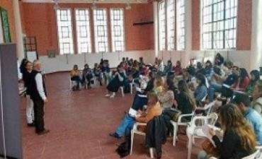 Se realizó en Villaguay la primer capacitación en Turismo Rural