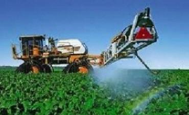 Se realizará un curso para aplicadores de agroquímicos en Urdinarrain