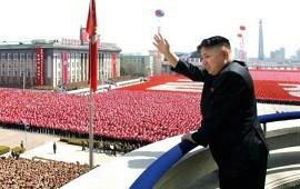 04/09/2017: Corea del Norte tendría listo un nuevo ensayo con misil intercontinental