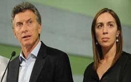 05/09/2017: Nueva amenaza de muerte al Presidente y a María Eugenia Vidal: