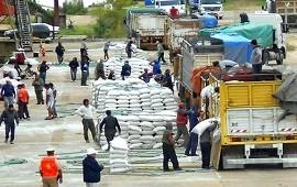 14/09/2017: Se suman actividades en las terminales portuarias