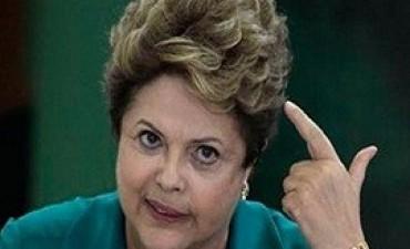 01/09/2017: Para Rousseff, la crisis en Venezuela puede terminar en una guerra civil