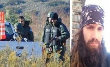 05/09/2017: Publican imágenes inéditas del operativo de Gendarmería donde habría desaparecido Santiago Maldonado