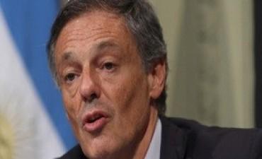 05/09/2017: El Gobierno transfirió recursos por 23.000 millones a favor de las Pymes, afirmó Cabrera
