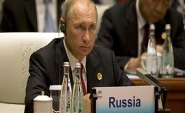 05/09/2017: Putin criticó la