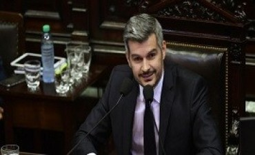 06/09/2017: Peña ratificó