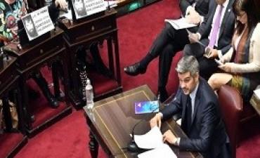 07/09/2017: Caso Maldonado: Peña apoyó a Bullrich y a la actuación judicial