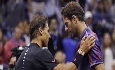 09/09/20127: Nadal terminó con la ilusión de Del Potro y pasó a la final del US Open