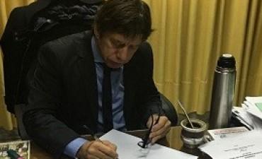 09/09/2017: Escándalo en Tucumán: la polémica frase del hijo del represor Bussi