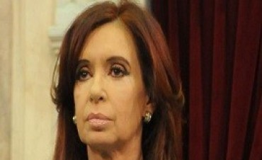 11/09/2017: AMIA: Bonadio unificó dos causas contra Cristina Kirchner