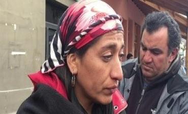 19/09/2017: Los mapuches admiten que ellos habían rastrillado el lugar pero no para buscar a Maldonado