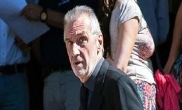 19/09/2017: Moldes se apartó de la causa contra el fiscal Delgado en la investigación por Time Warp