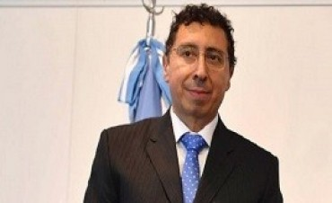 22/09/2017: ¿Quién es Guillermo Gustavo Lleral, el juez que reemplaza a Guido Otranto en la causa Maldonado?