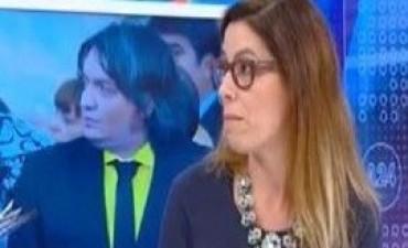 26/09/2017: El Gobierno cree que CFK debe ser acusada por lavado de dinero