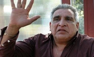 26/09/2017: Los antecedentes violentos del Pata Medina, el gremialista que hasta le pegó a una mujer policía