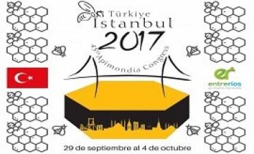 28/09/2017: Entre Ríos participará de la exposición apícola más importante del mundo