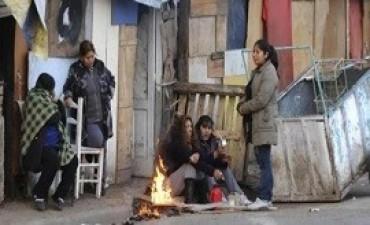 28/09/2017: La pobreza bajó al 28,6% durante el primer semestre del año, según el Indec