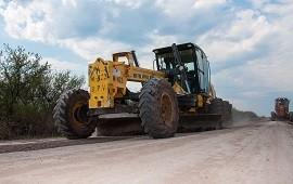 06/09/2018: Planifican mejoras en caminos de zonas productiva de Perdices, Gualeguaychú