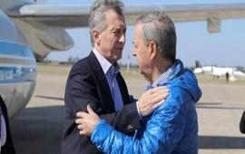 14/09/2018: Macri: