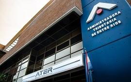 27/09/2018: ATER otorga facilidades fiscales a empresas de servicios