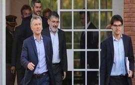 01/09/2018: Efecto dólar: Mauricio Macri eliminará varios ministerios ¿quiénes siguen firmes?