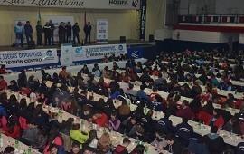 03/09/2018: Quedaron oficialmente inaugurados los IX Juegos de la Región Centro