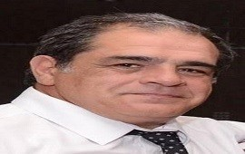 03/09/2018: Bordet propuso a Martín Carbonell para integrar el Superior Tribunal de Justicia