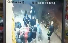 05/09/2018: Saqueos: Ministerio de Seguridad de la Provincia habló de
