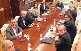 05/09/2018: Imputaron a Mauricio Macri y a varios ministros por el acuerdo con el FMI