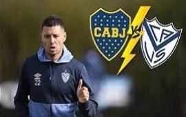 06/09/2018: ¿Qué dijo Mauro Zárate sobre su ausencia del partido con Vélez?
