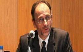 07/09/2018: El ex procurador del Tesoro Balbín afirmó que la venta del predio de la Rural
