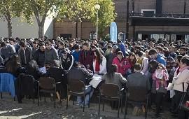 07/09/2018: El gobierno provincial capacita a jóvenes en oficios