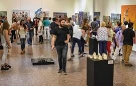12/09/2018: Se extiende el plazo para el envío de postulaciones para el Salón Anual de Artistas Plásticos de E. Ríos