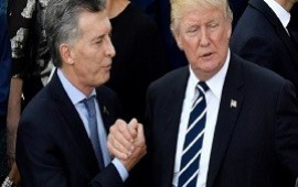 13/09/2018: Desde EEUU aseguran que el Tesoro americano trabaja para dolarizar la economía argentina
