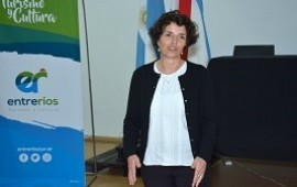 13/09/2018: Áreas del gobierno provincial se capacitaron en comunicación inclusiva